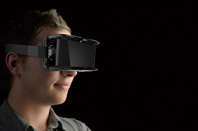 lenovo  vr sold hours antvr taw smartphone virtual reality headset