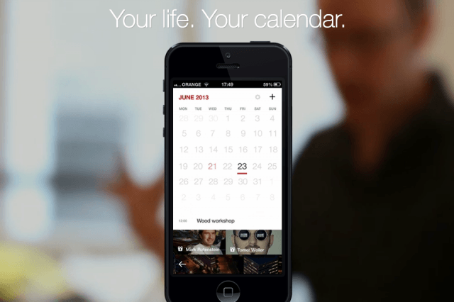 any do cal app review calendar