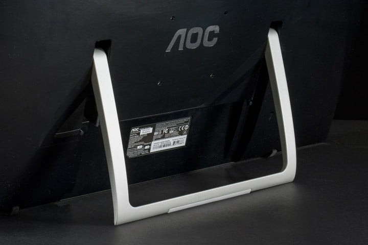 aoc mysmart a  pw t review stand