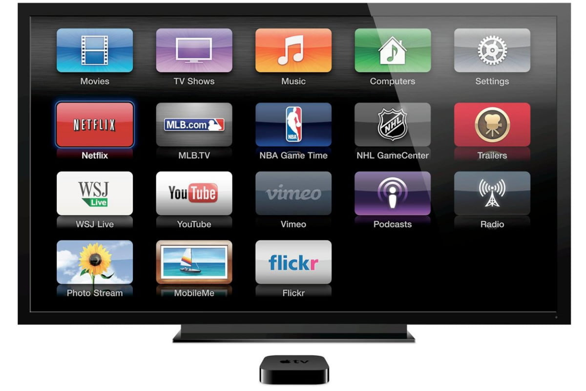apple adds automatic setup to tv when paired with ios device appletv