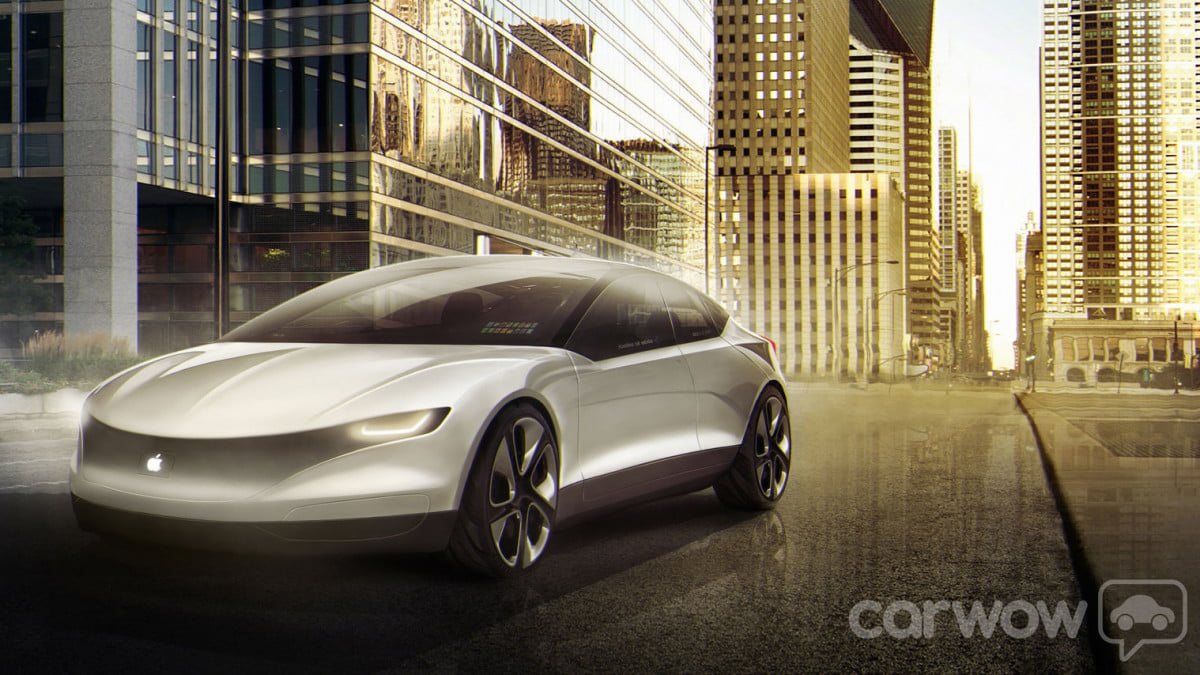 analyst predicts apple car in  concept