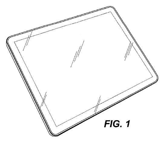 apple samsung design patent war