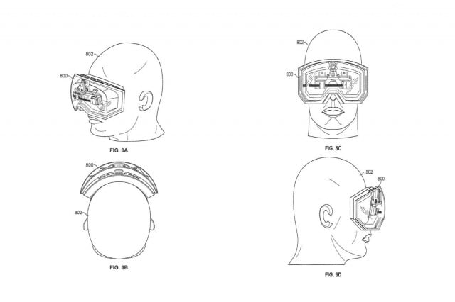 apple video goggles patent headshots