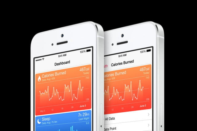 apple healthkit adopted by hospitals health
