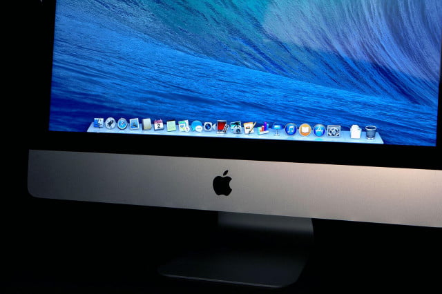 former nsa staffer finds new way to abuse rootpipe vulnerability in os x apple imac  bottom screen