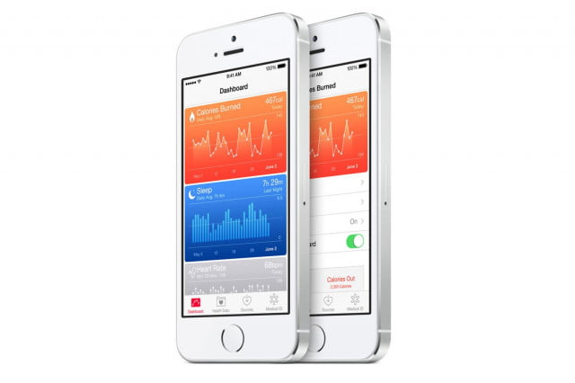 apple healthkit hospital plans ios  press