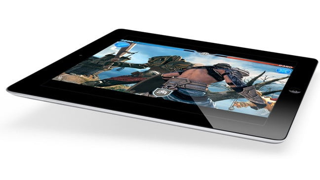 Apple-iPad-2-gaming