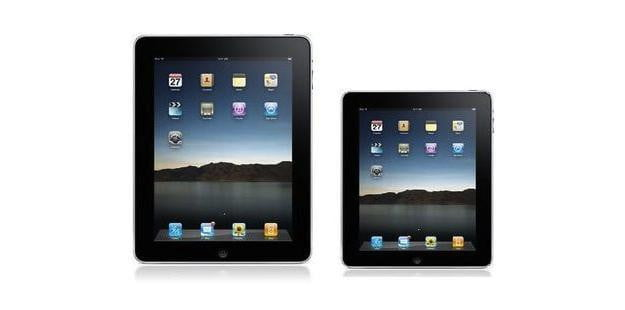 Apple iPad 7 Inch
