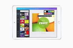 apple ipad  inch review product