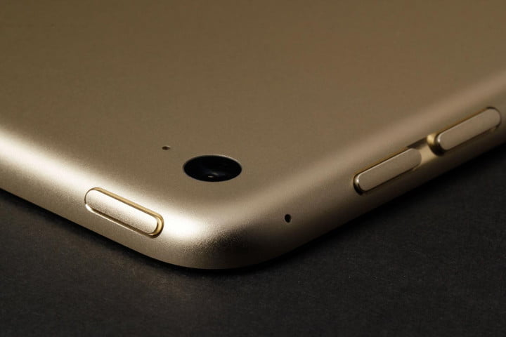 ipad air  review apple power button