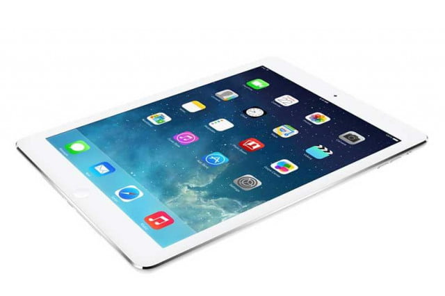 ipad air spendier display costs less make earlier models apple angled