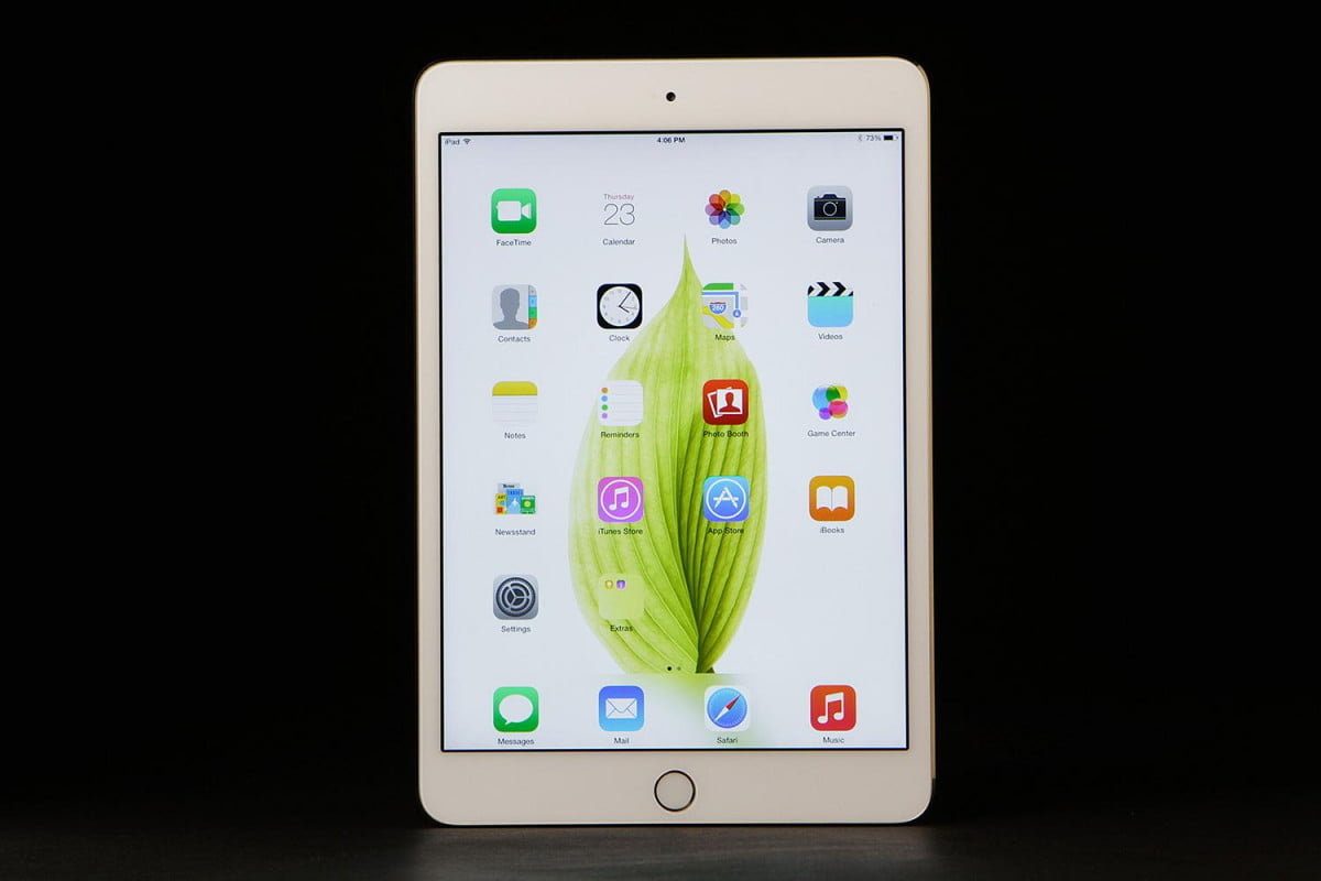 apple may ditch ipad mini focus pro report claims