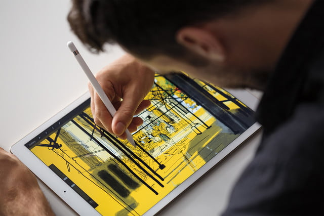 ipad buying guide apple pro and pencil