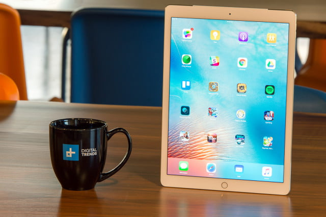 ipad pro outsold surface apple