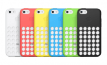 Apple's official iPhone 5C Case
