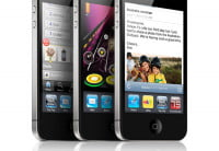 Apple iPhone 4 Trio