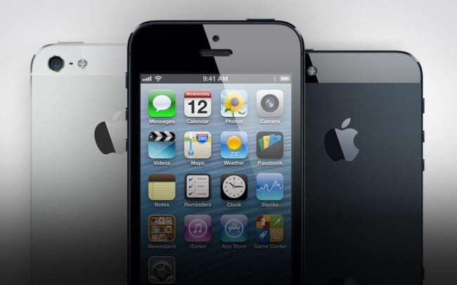 apple iphone 5 everything you need to know