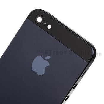 Apple iPhone 5 Rear Cover Video