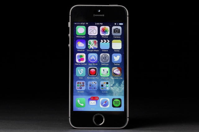 apple selling iphones quarter expected says morgan stanley iphone  s