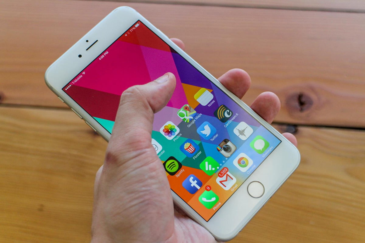 phablet smartphone research shows sales increasing iphone  plus
