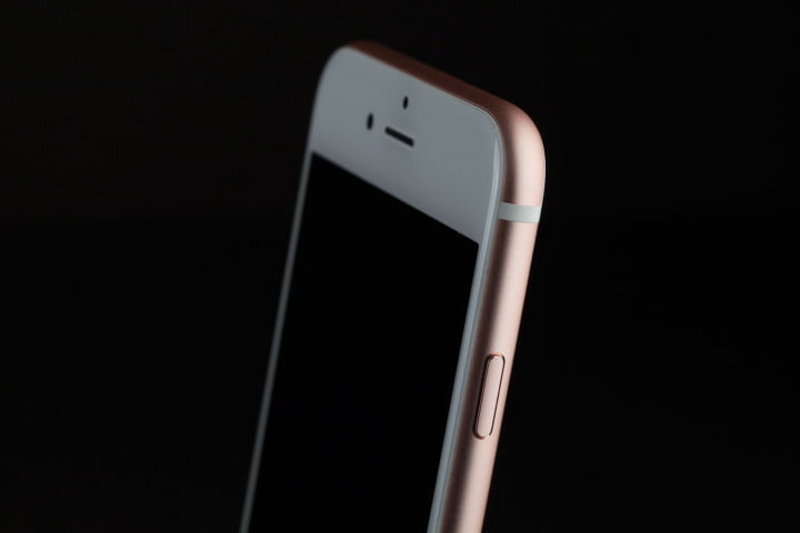 apple iphone  s review