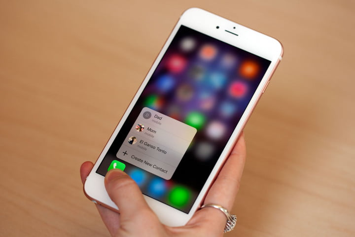 apple iphone  s plus review
