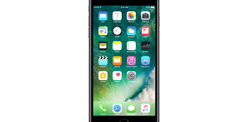 apple iphone  plus review product