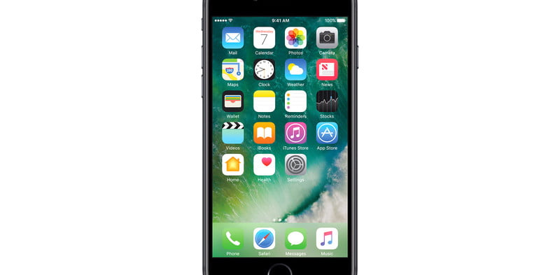 apple iphone  review product