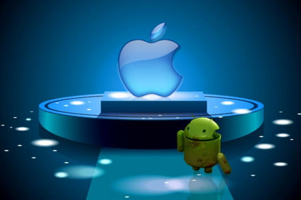 Apple is victorious Android is screwed