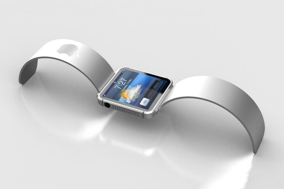 iwatch another report claims apples going for a september release apple