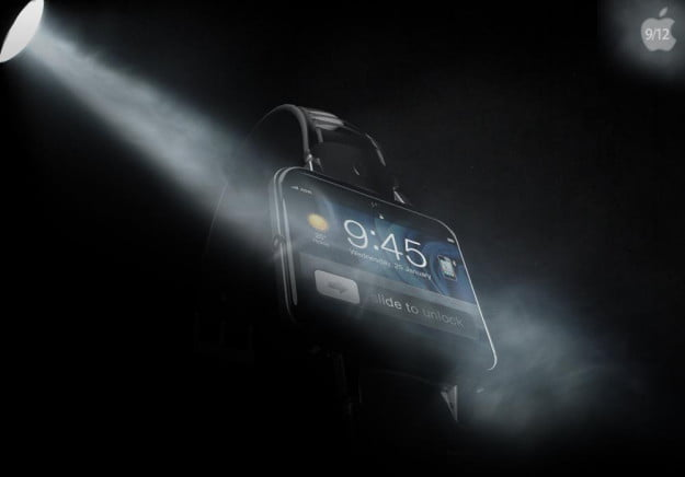 apple iwatch ipod nano iphone 5 announcement september 12