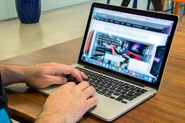 apple may not wait for wwdc to update  inch macbook pro and imac ret inuse