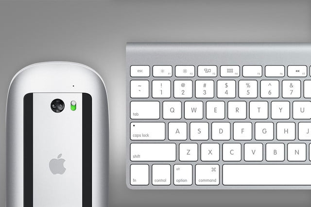 apple may update its keyboard and mouse about time