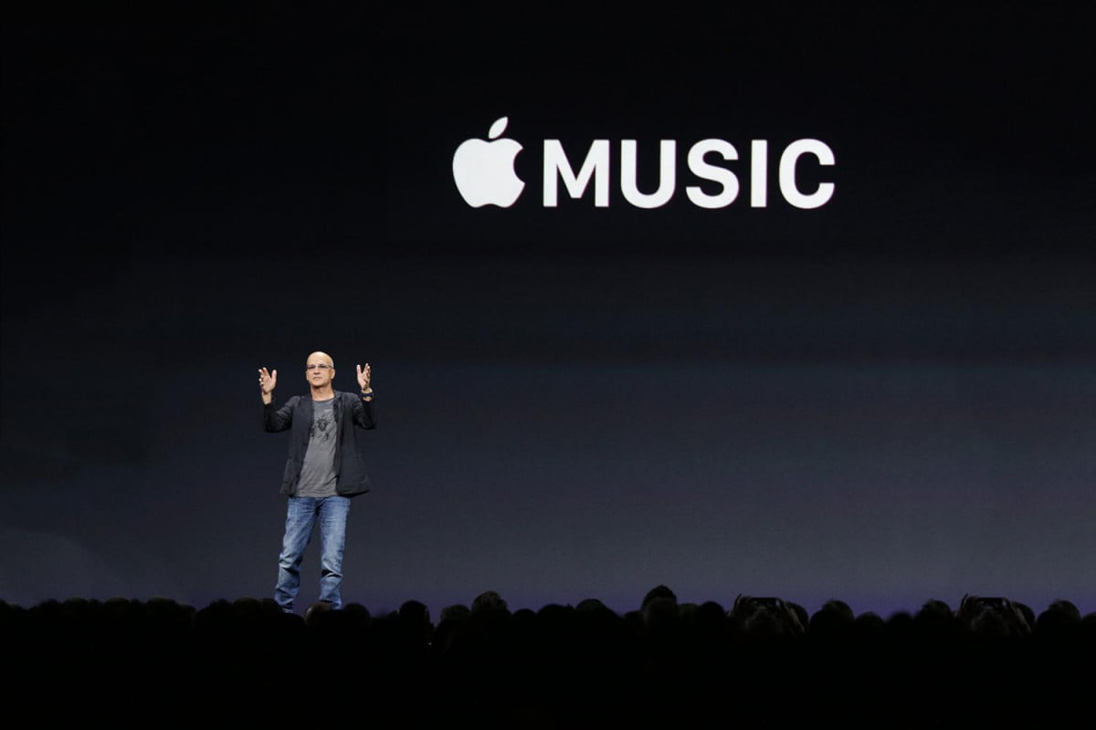 apple music  cents per play trial pays artists