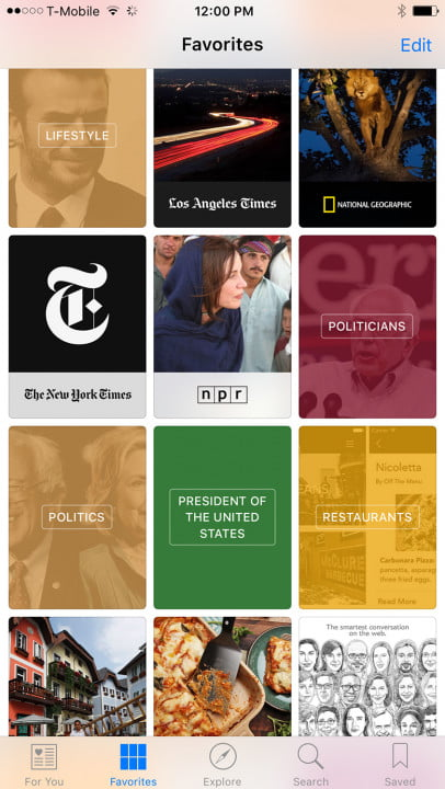 apple news review app