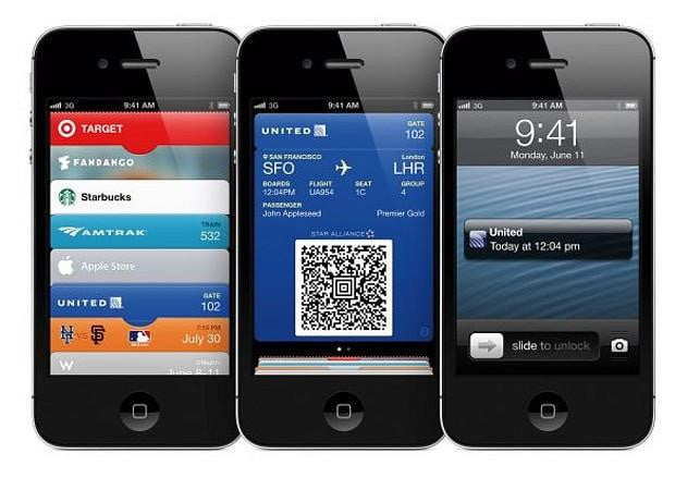 Apple rumors: New iPhone prototype has NFC; iOS 6 Maps to get Yelp check-ins