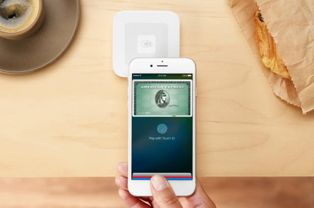 nfc forum collaboration with apta contactless payment apple pay