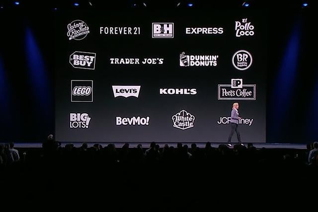 apple pay additions