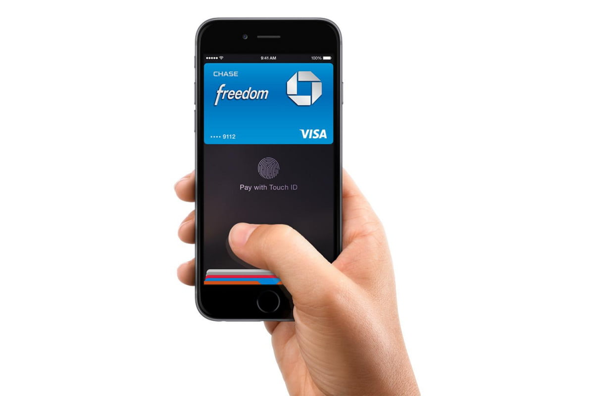 paypal apple pay partnership hurt by samsung