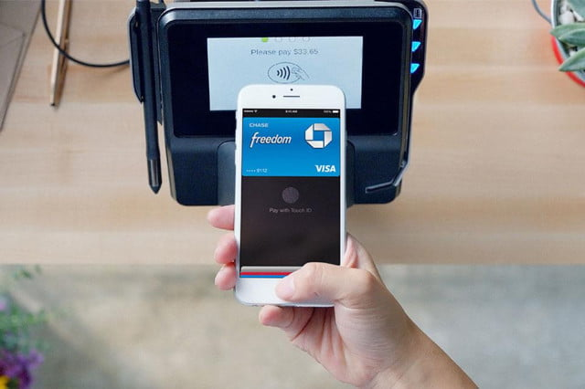 apple pay goes live in the u k uk  available at locations