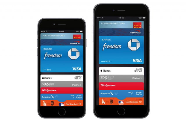 marriott first big hotel chain to accept apple pay teases watch app nfc press image