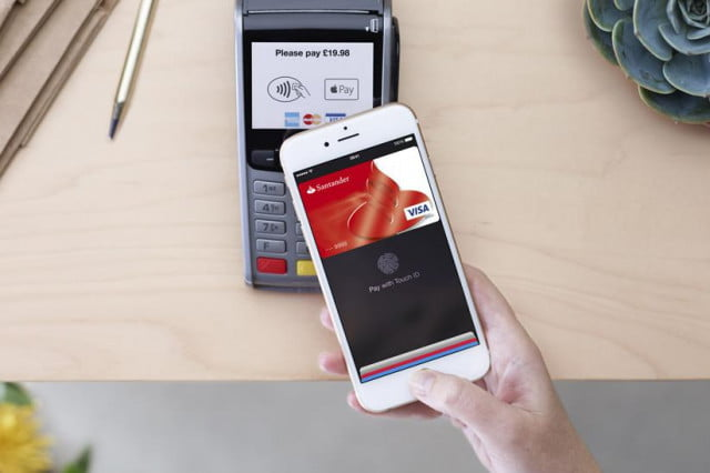 apple pay looks set to launch in the u k on july  uk