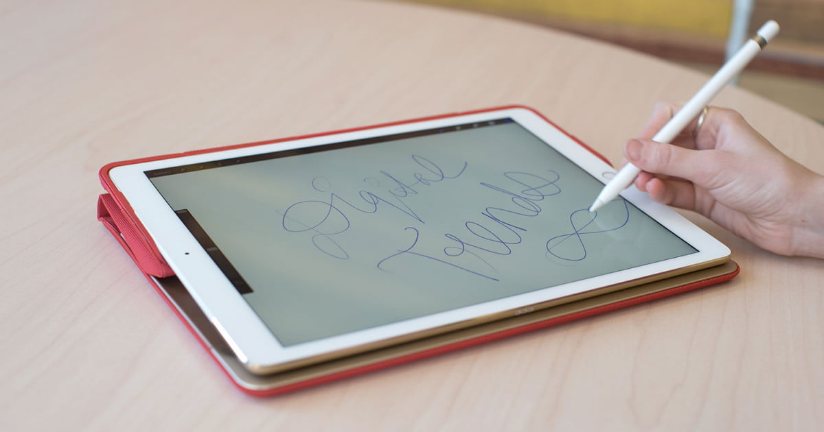 Best note-taking apps for iPad and Apple Pencil in 2018