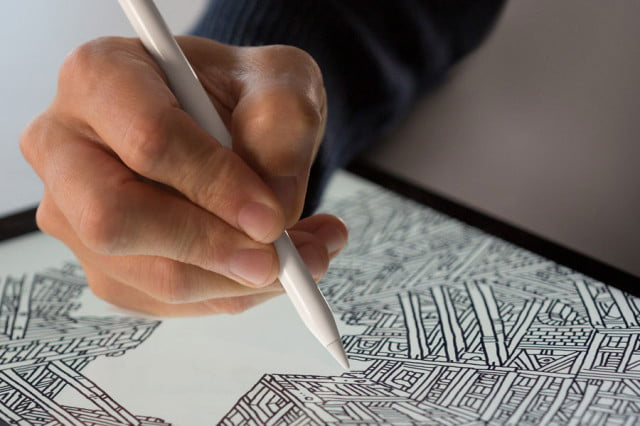 best ipad pro drawing apps apple pencil oped