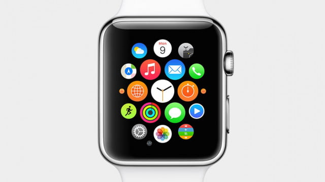 the apple watch has some smart home functionality spring forward