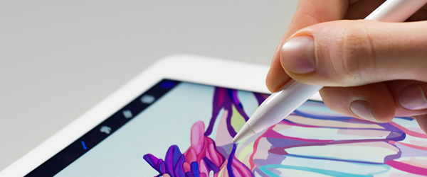 Apple patented a stylus that doubles as a mouse and joystick