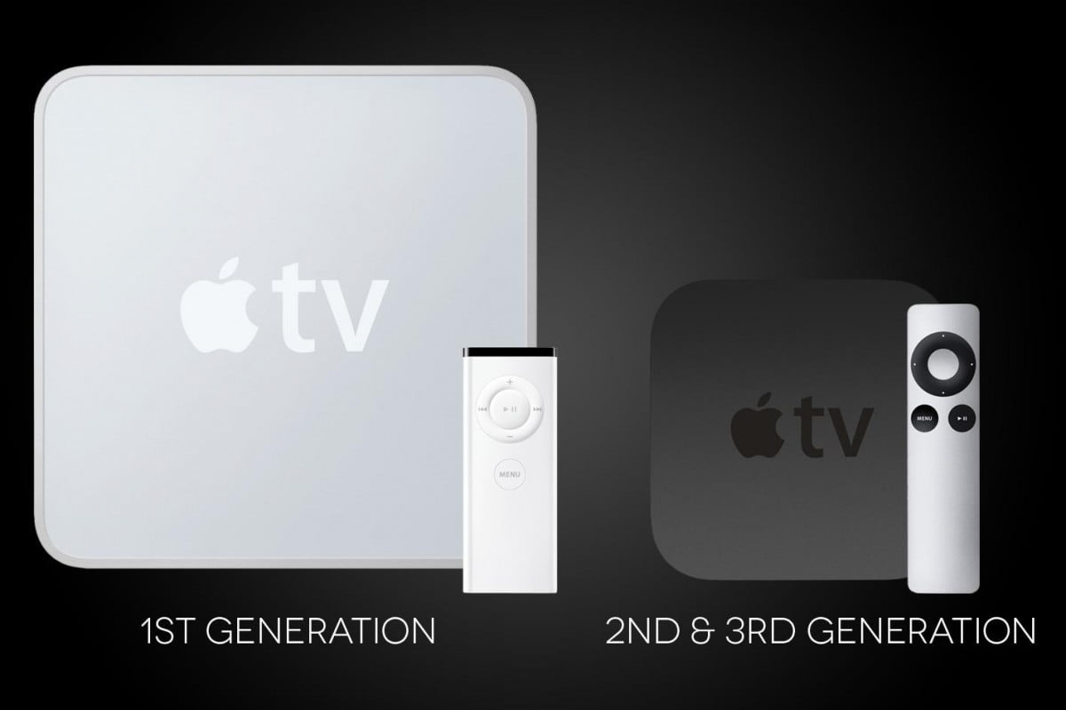 apples next move in tv may have been outed by us department of homeland security apple  st nd gen