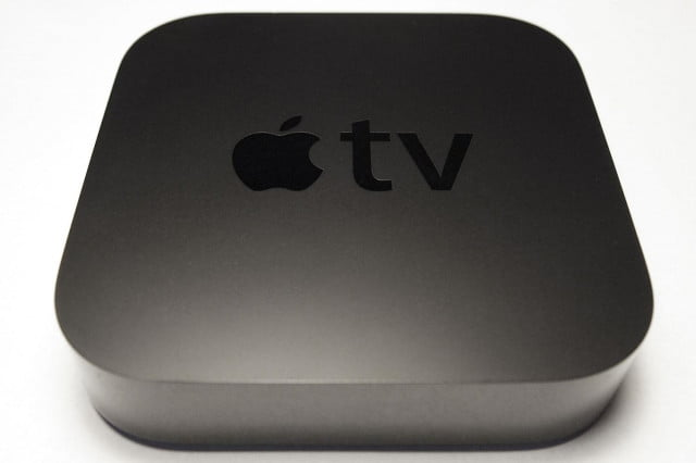 apple tv sales down from last year