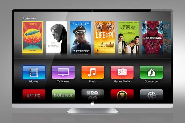 reports another setback begs question apple tv mirage  k