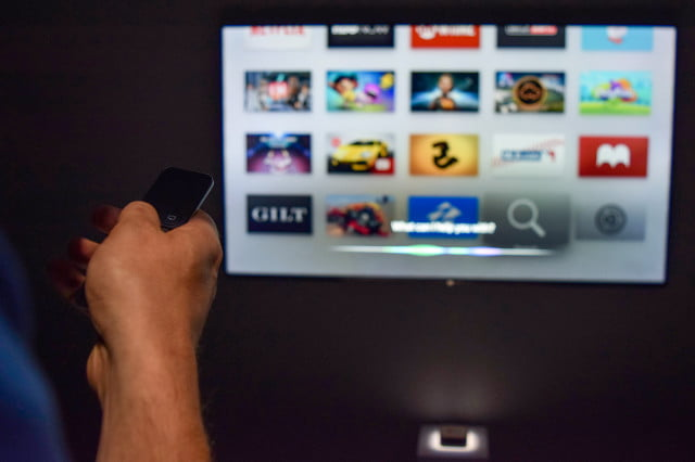 apple suspends plans to develop live internet tv service hands on